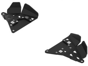 Pl. HDPE front A-arm guards (pair) Can-Am G2 Renegade / Outlander (2019+)
