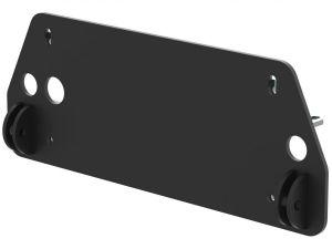 Mittenmonterade adapter Can-Am G2 Outlander Can-Am G2 Renegade Can-Am Outlander 6x6