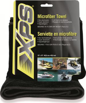 Mikrofiber dukar