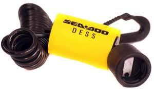 Sea-Doo D.E.S.S nyckel