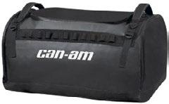 Can-Am Lastväska