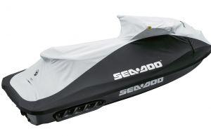 Sea-Doo Kapell GTR (fr 2012)