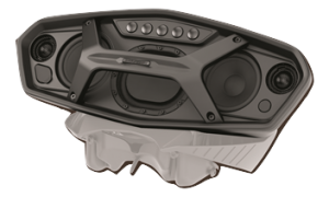 Sea-Doo Spark ljudsystem