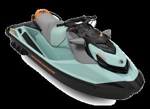 Sea-Doo WAKE STD 170 Neo Mint 2022