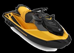 Sea-Doo GTR STD 230 Millenium Yellow 2022