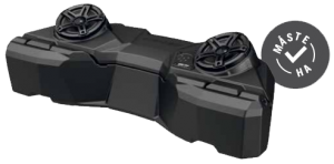 Can-Am 45-Liters Linq Audio-Lastbox