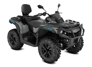 Can-Am Outlander MAX DPS T 1000 Granite Grey T3B - ABS 2022