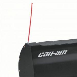 Can-Am Plogkantmarkeringar Super Duty-Plog