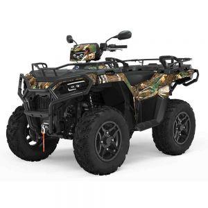 Polaris Sportsman 570 EPS Hunter Edition Camo 2021 Tr B