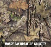 Camo-Dekaler För Svarta Förvaringsboxpaneler Mossy Oak Break-Up Country Camo