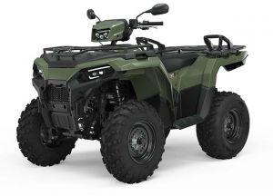 Polaris Sportsman 570 EPS Agri Pro Sage Green 2021 Tr B