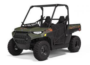 Polaris Ranger 150 Sagebrush Green 2021 Ter.