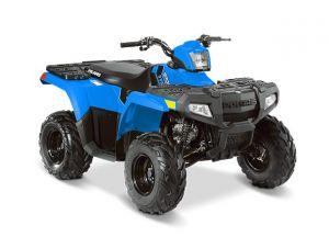 Polaris Sportsman 110 Velocity Blue 2021 Ter.