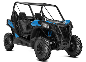 Can-Am Maverick Trail DPS T 800 2021 Octane Blue T2B