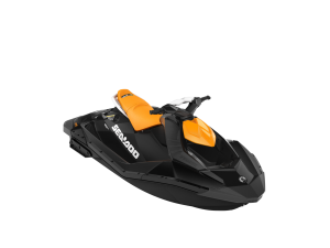 Sea-Doo SPARK 2up STD 60 Orange Crush & Deep Black 2021