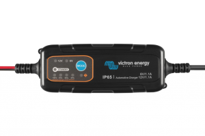Victron Energy - IP65 laddare 6V/12V-1.1A